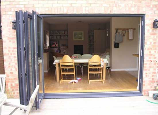 Bi Folding Doors Hampshire Get An Instant Estimate